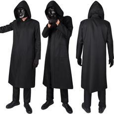 Coat, Cosplay, windbreaker, Cosplay Costume