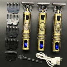 Machine, haircutting, usb, hairclipper