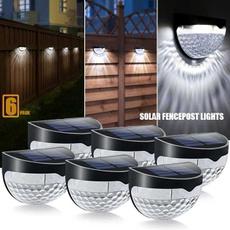 solarsteplight, Wall Mount, solarfencepostlight, solarstairlight