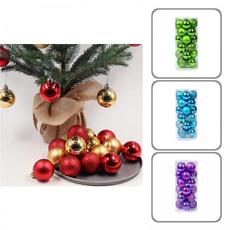 christmasball, Gifts, partydecor, christmastreeball