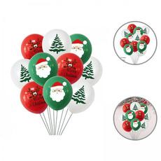 emulsionballoon, christmasballoon, Christmas, xmastreeballoon